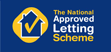 Approved letting scheme