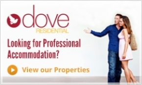 Looking for Professional Accommodation?