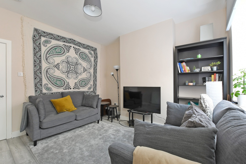 37 Neill Road - 3 Bed House - Ecclesall Road
