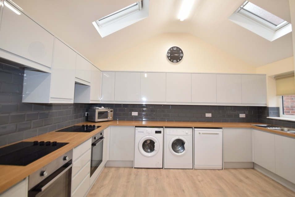 45 Walton Road - 7 Bed House - Ecclesall Road