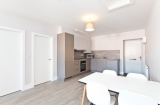 Lynthorpe House - Sheffield Student Apartment - Kitchen Diner