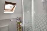 Ecclesall Road - Sheffield Student House - Shower Room 2