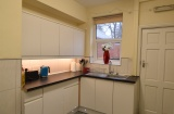 Ecclesall Road - Sheffield Student House - Kitchen