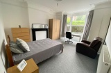 Cowlishaw Road - Sheffield Student Property - Bedroom