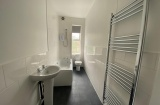 Cowlishaw Road - Sheffield Student Property - Shower Room