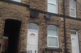 Burns Road - Sheffield Student Property