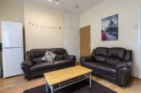 Burns Road - Sheffield Student Property - Lounge