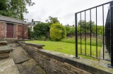 Burns Road - Sheffield Student Property - Garden