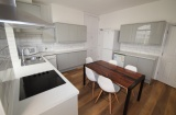 Crookes Road, Sheffield Student Housing - Kitchen/Dining