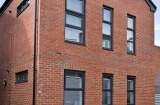 Lynthorpe House - Sheffield Student Apartment - Exterior