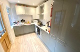 Crookes Road, Sheffield Student Housing - Kitchen