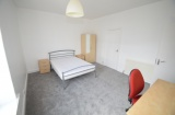 Clementson Road - Sheffield Student House - Bedroom