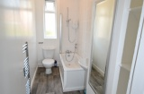 Clementson Road - Sheffield Student House - Bathroom
