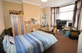 Wadbrough Road - Sheffield Student Accomodation - Bedroom