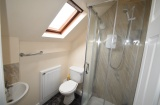 Guest Road, Sheffield Student Property - Shower Room