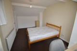 Sharrow Vale Road - Sheffield Student House - Bedroom