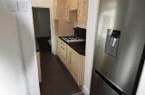 Sharrow Vale Road - Sheffield Student House - Kitchen