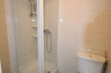Sharrow Vale Road - Sheffield Student House - Shower Room
