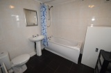 Sharrow Vale Road - Sheffield Student House - Bathroom