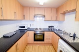 Crookes, Sheffield Student Property - Kitchen