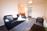 Crookes, Sheffield Student Property - Lounge
