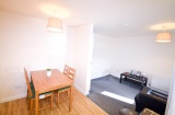 Crookes, Sheffield Student Property - Dining Area/Lounge