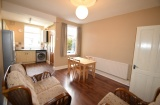Peverill Road - Sheffield Student Property - Lounge