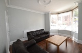 Peverill Road - Sheffield Student Property - Kitchen/Dining Room