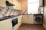 Peverill Road - Sheffield Student Property - Kitchen