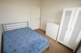 Peverill Road - Sheffield Student Property - Bedroom