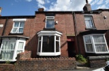 Peverill Road - Sheffield Student Property