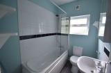 Sheffield Student Housing - Bedroom