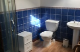 Crookes - Sheffield Student Flat - Bathroom