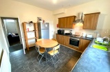 12 Baron Street - Sheffield Student House - Kitchen/Diner