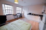 Cutlery Works - Sheffield Student Apartment - Studio