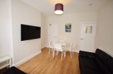 Eastwood Road - Sheffield Student House - Lounge