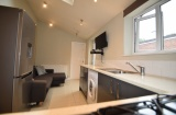Rosedale Road - Sheffield Student Property - Kitchen/Lounge