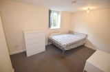 Neill Road, Sheffield Student Property - Bedroom