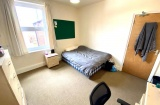 Harland Road - Sheffield Student Accommodation - Kitchen