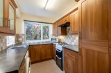 Cobden View Road - Sheffield Student House - Kitchen