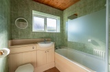 Cobden View Road - Sheffield Student House - Bathroom