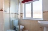 Cobden View Road - Sheffield Student House - Shower Room