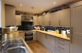Wadbrough Road - Sheffield Student House - Kitchen