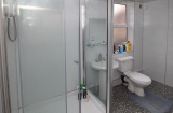 Wadbrough Road - Sheffield Student House - Shower Room