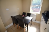 Wiseton Road, Sheffield Student Housing - Dining Area