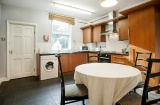 Ratcliffe Road - Sheffield Student Accommodation - Dining Kitchen