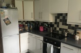 Spooner Road, Sheffield Student Housing - Kitchen