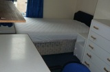 Spooner Road, Sheffield Student Housing - Bedroom