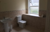 Spooner Road, Sheffield Student Housing - Bathroom
