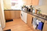 Barber Road - Sheffield Student Housing - Kitchen
